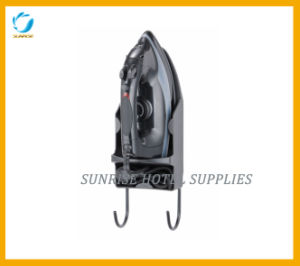 Electronic Auto-off Steam Iron for Hotel pictures & photos