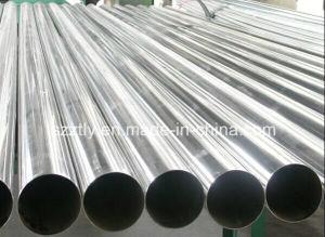 6000 Series Anodizing Alunimum/Aluminimum Extrusion Alloy Profile Tube pictures & photos