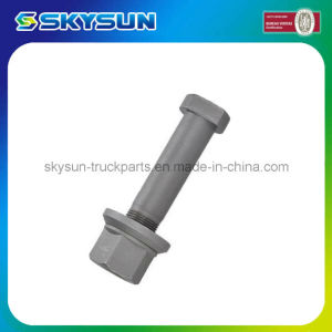 Auto/Truck Part 10.9 Grade Wheel Nut and Bolt for Actros pictures & photos