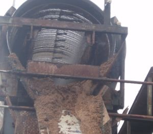 Drum Thickener for Sludge Treatment pictures & photos