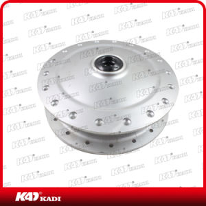 Motorcycle Engine Parts Motorcycle Wheel Hub for Eco 100 pictures & photos