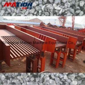 China Brand Zsw Vibrating Stone Bar Feeder pictures & photos