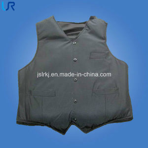 Undercover Anti-Ballistic Bulletproof Vest for VIP pictures & photos