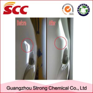 Powder Coating Car Paint Thinner pictures & photos