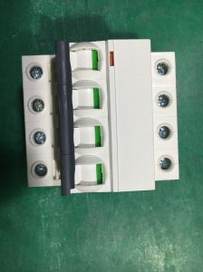 IC60 2p 16A New Circuit Breaker for Building Circuit Protection pictures & photos