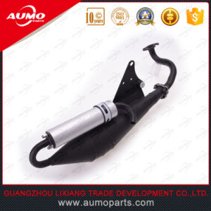 Muffler for Motorcycle Spare Parts Motorcycle Parts pictures & photos