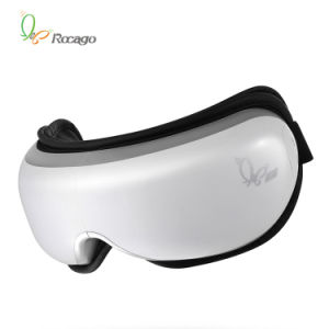 One Touch Control Wireless Sensation Eye Care Massager for Sale pictures & photos