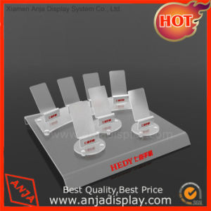Acrylic Counter Top Display Stand for Store pictures & photos