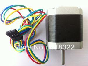 42bygh4803-D NEMA 17 Stepper Motor, 5.5 Kg. Cm, D Shaft pictures & photos