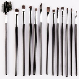 OEM High Quality Eye Brush Set with Private Label pictures & photos