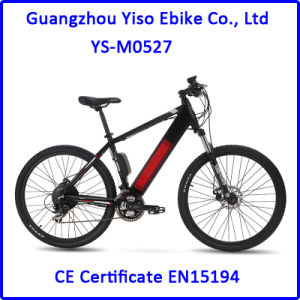 29inch Mountain Electric Push Bike/ 500W E Bike/Dirt Bike pictures & photos