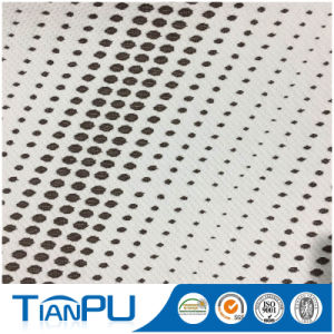 320GSM 100% Waterproof Fabric for Mattress Protector pictures & photos