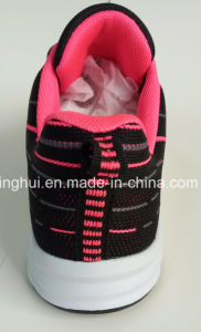 Five Colors Unisex Shoes Fly Knit Material Sport Shoes Footwear pictures & photos
