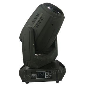 Hot Sale 280W Moving Head Light Stage Light for Indoor and Outdoor Light pictures & photos