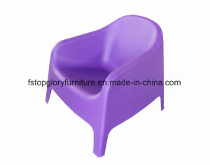 New Product High Quality PP Garden Chair (TG-8166) pictures & photos