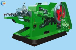 Rz12 Series Double Stroke Automatic Cold Header pictures & photos