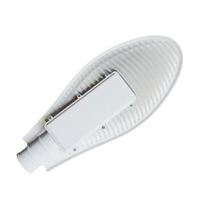 3 Years Warranty 20W Sorlar LED Street Light with Bridgelux 45mil COB pictures & photos