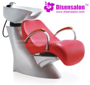Comfortable High Quality Hair Salon Furniture Shampoo Chair (C511) pictures & photos