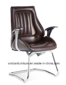 Xindian Fashion Design PU Fixed Office Chair (D9082) pictures & photos