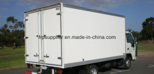 FRP Honeycomb Sandwich Panel for Truck Body, Van Body pictures & photos