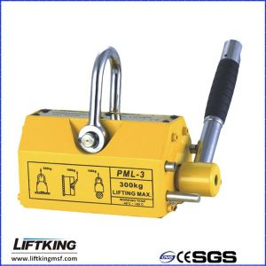 500kg, 1000kg Permanent Magnetic Lifter pictures & photos