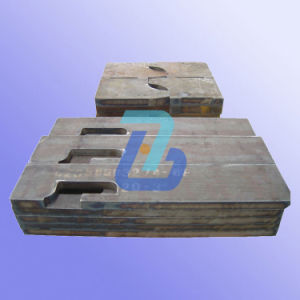 High Quality Top Advanced CNC Flame/Plasma Cutting Part pictures & photos