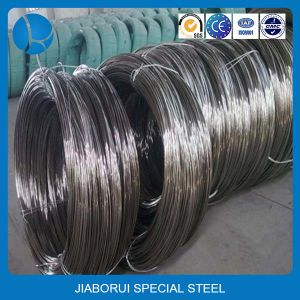 High Quality Galvanized Annealed Stainless Steel Wires pictures & photos