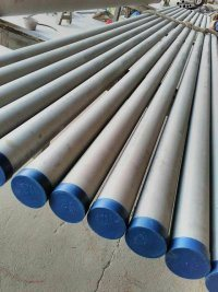 TP304 ASTM A312 Seamless Stainless Steel Tube for Gas Transportation pictures & photos
