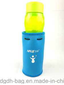 Cooler Bag/ Mini Cooler Bag/ Neoprene Wine Bottle Cooler pictures & photos