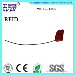 Cable Wire Seal with RFID