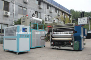 3D Cold Laminating Film Embossing Machine pictures & photos