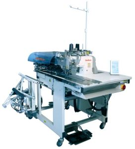 Automatic Pocket Macking Machine pictures & photos