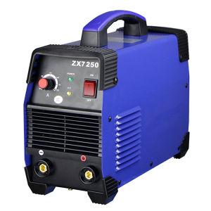 Inverter DC Arc Welding Machine Zx7-250 pictures & photos