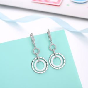 925 Sterling Silver Fashion Earrings for Women Fashion Jewelry pictures & photos