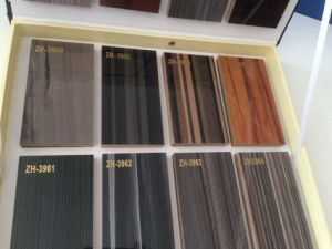 Melamine MDF Boards (4′x8′) pictures & photos