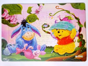 Jigsaw Puzzle Games for Kids pictures & photos