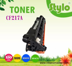 CF217A 217A Toner Cartridge for HP PRO M102A/M102W/Mfp M130A/M130fw/M130nw/M132A/M132fn/M132fp/M132fw/M132nw/M132snw Printer pictures & photos