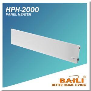 High Efficiency Electric Panel Heater with Digital Timer pictures & photos