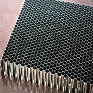 "4/3"" Cell Size Aluminium Honeycomb Core (HR1124) pictures & photos"