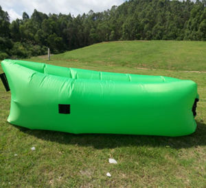 Inflatable Air Sleeping Bed, Air Bed (AC11) pictures & photos