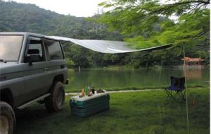 Good Quality off-Road Car Awning (#096) pictures & photos
