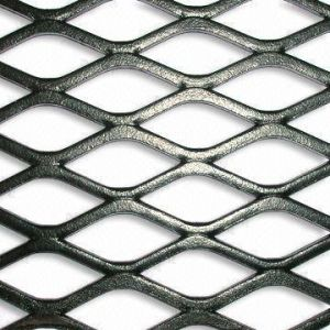 Extendable Expanded Metal Mesh pictures & photos
