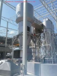 Kaolin Flash Drying Equipment / Bentonite Rotary Flash Dryer/ Flash Drying Machine pictures & photos