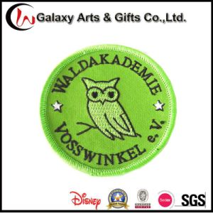 Custom Animal Patches Embroidery pictures & photos