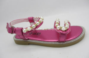 Kids Girls Sandals for Summer pictures & photos