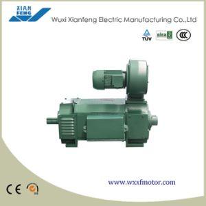 DC Motor 90kw 1500r/Min