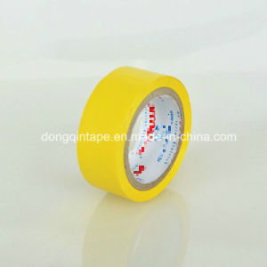 2016 Single Sided Rubber Adhesive PVC Electrical Insulation Tape pictures & photos