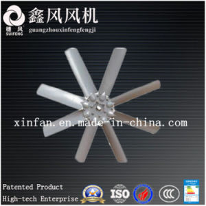 2 Meters Aluminum Alloy Blades with 6 Blades pictures & photos