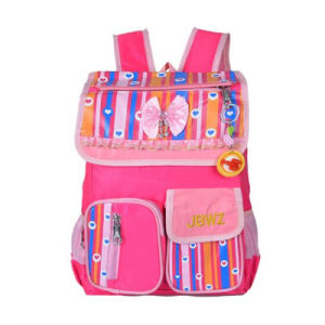 Korean Primary School Bags Children′s Burden of Durable Backpack (GB#8719) pictures & photos