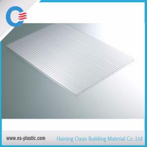 Transparent Polycarbonate Sheet Supplier pictures & photos